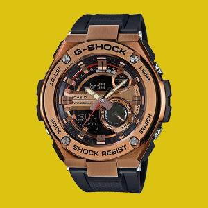 G-SHOK CASIO